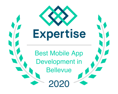 Itirra Rated a Top App Development Company in Bellevue, WA